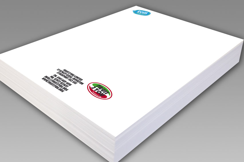 Business Cards, Letterheads, Comp Slips and more...